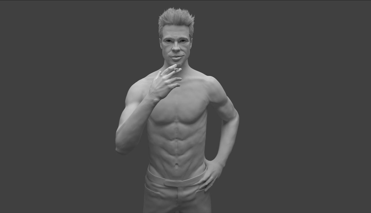 Character Modeling In Blender Download : Blender character modeling download